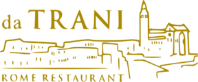 Ristorante da Trani Logo